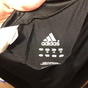 Women's plus adidas
